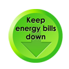 Keep Energy Costs Down- Extraglaze Secondary Glazing
